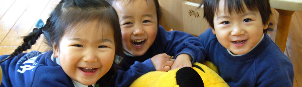 諏訪幼稚園ブログ